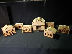 TTCombat-Old-Town-Scenics-Town-Set-2-Great-for-Malifaux