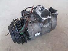 Klimakompressor Audi A6 4B V6 2,5 TDI Klima 4B0260805C Denso