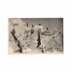 AK-Ansichtskarte-Pont-de-Glace-Mont-Blanc
