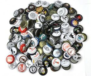 Set-With-50-USA-Beer-Soda-Bottle-Cap-Bottle-Caps-Convolute-Mix-2
