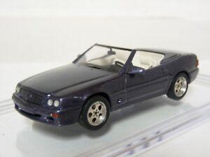 Hobby43-1-43-Mercedes-Benz-500SL-Strosek-R129-Handmade-Diecast-Model-Car