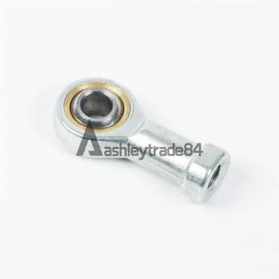 4mm Female Metric LEFT Threaded Rod End Joint Bearing PHSAL4 SIL4T//K 10 PCS