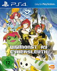 Digimonsory: Cybersleuth (Sony PlayStation 4, 2016, DVD-Box)