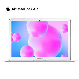 Apple MacBook Air 2015 13 inch Laptop 8GB RAM 256GB SSD 2.20GHz i7 1 YR Warranty