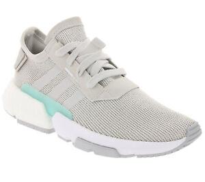 Adidas-Originals-cortos-zapatillas-guays-Zapatos-senora-pod-s3-1-W-gris