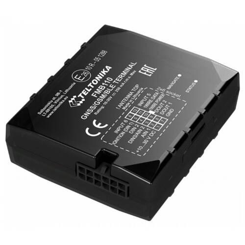 Teltonika FMB110 GNSS GSM Bluetooth Professional tracker