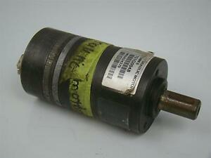 "Sauer Danfoss HYDRAULIC MOTOR .62"" SHAFT151G0048"