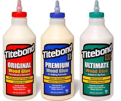 Titebond Adhesives Wood Glue 946ml