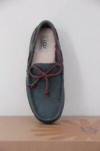 Ugg-Australia-Men-s-Chester-slipper-Size-7-NIB
