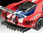 Revell 07041 Ford GT Le Mans 2017 Plastic Model Building Set 1 24