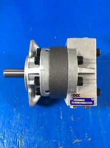 QCC Hydraulic Gear Pump CPB-1341