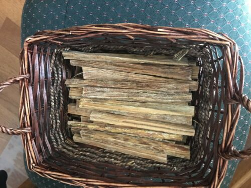 8 oz Fatwood Camp Fire Starter Fat Wood Survival Go bag neccessity FREE SHIPPING