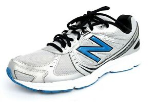 Details about Mens NEW BALANCE 470 Grey / Silver Sneakers Shoes Sz. 10.5