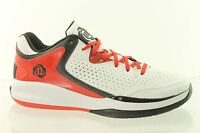 Mens adidas Derrick Rose Englewood II Trainers C76485~Basketball