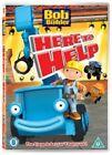 Bob The Builder Here to Help 5034217412665 DVD Region 2 P H