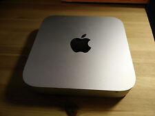 Apple Mac mini Server (Late 2012) 2.3GHz i7 16GB RAM 1TB+256GB SSD MD389LL/A