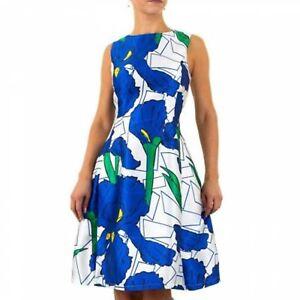 Cérémonie Prix 79 € Liste Party Woman Floral Dress Elegant 00 de Imprimé 8ZnvqtS