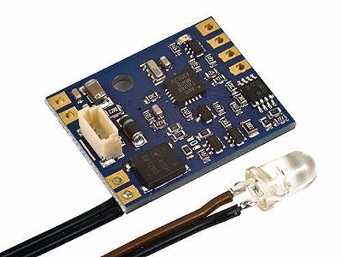 Massoth 8172510 Dimax  PzB ricevitore a infrarossi 3 pezzi Merce Nuova  prendi l'ultimo