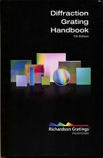 Diffraction Grating Handbook, 7th Edition
