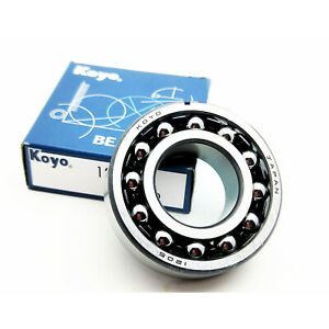 Koyo Bearing 1208 SELF-ALIGNING METRIC BEARING