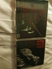Morrisey digital excitation cd kts recorded live in europe october 1991