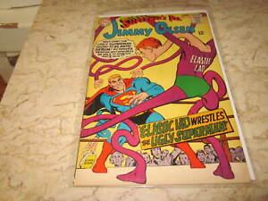 Superman's Pal Jimmy Olsen #111