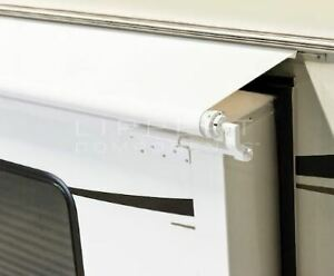 Lippert Components V000163285 Solera Slide Topper Awning ...