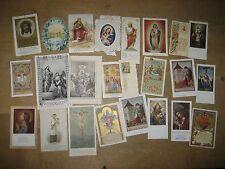 Sammlung Spitzenbild Wallfahrt Heilige Andacht über 20 Stück