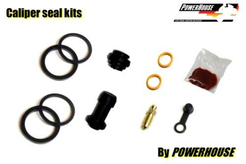Honda SES 125 front brake caliper seal kit 2003 2004 03 04