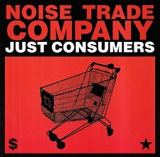 NOISE TRADE COMPANY Just Consumers 2CD 2010