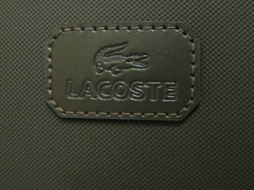 Business Lacoste Marrone Style Borsa Classic Chic Bag 7 classica BzqwEZx6