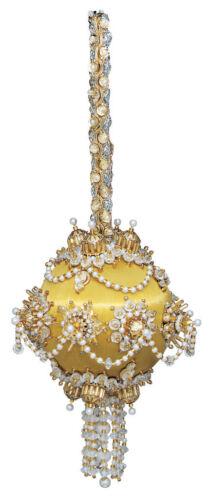 The Cracker Box Golden Oldie Christmas Ornament Ebbtide