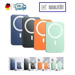 Power Bank PD 20 Watt Magsafe kompatibel Schnelllade Magnet Wireless Ladegerät