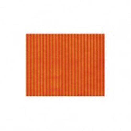 """Dolls House rosso e oro a righe interno carta da parati carta di modellazione 20/""""x30/"""""""