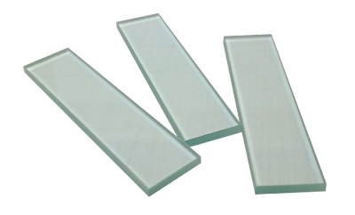 Kme Replacement Glass Blank For The Diamond Lapping Films