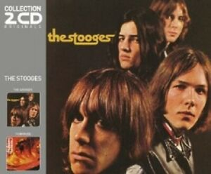 THE-STOOGES-FUN-HOUSE-THE-STOOGES-2-CD-ALTERNATIVE-ROCK-NEW