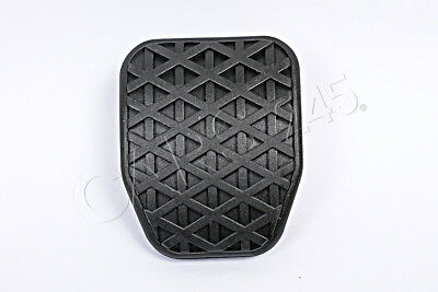 BMW 1 2 3 4 5 6 7 Z X SERIES AUTO TRANSMISSION BRAKE PEDAL RUBBER PAD COVER OEM
