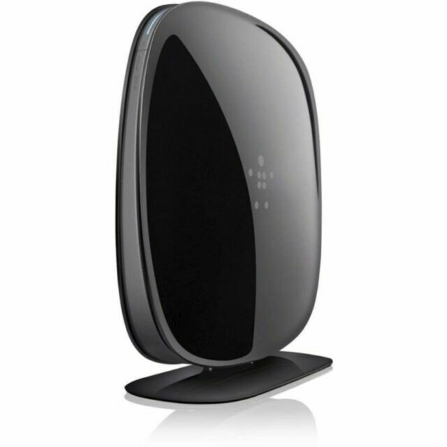 Belkin AC1200 Dual Band AC Wireless Router