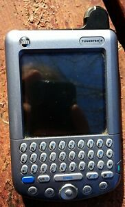 Palm Tungsten w i710 Early Smartphone PDA Phone - AS-IS - Doesn't Turn On