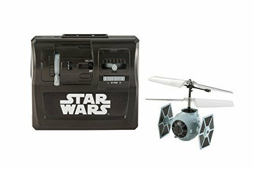 Star Wars IR Controled Vehicle  Chara-falcon  TIE Fighter