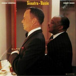 Sinatra-Frank-Sinatra-Basie-180-Gram-Vinyl-New-Vinyl
