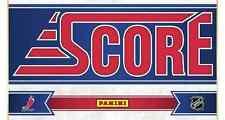 2010-11 2012-13 2013-14 Score Hockey Complete Your Set Pick 20