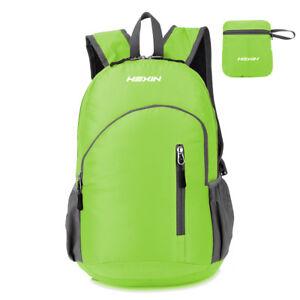 Sports Waterproof Laptop Shoulder Backpack