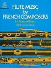 Flute Music by French Composers for Flute and Piano by Various (Paperback, 1997)