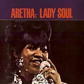 1 of 1 - Aretha Franklin - Lady Soul (CD 1993). VGC.