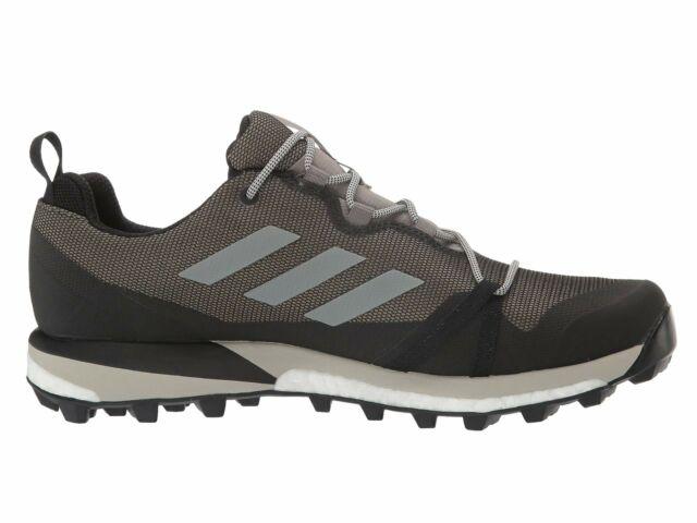 Adidas F36108 TERREX SKYCHASER LT GTX TRACE CRGO SESAME BLACK Men's Hiking Shoes
