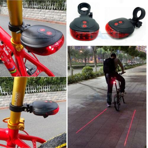 Avant et arrière /& Roue Valve Lights Set for Road Mountain Bike vélos
