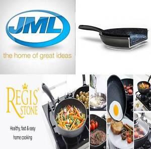 Jml Regis Stone Non Stick Size 28cm Frying Pan