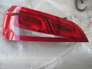 AUDI-Q5-QUATTRO-2-0-D-125KW-6M-2010-RICAMBIO-FANALE-FARO-POSTERIORE-LATO-SINIS