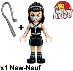 shg009 NEW LEGO Lashina FROM SET 41233 DC SUPER HERO GIRLS